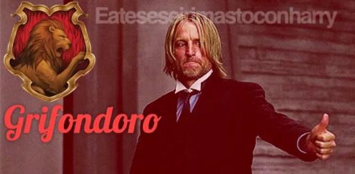 Haymitch Grifondoro