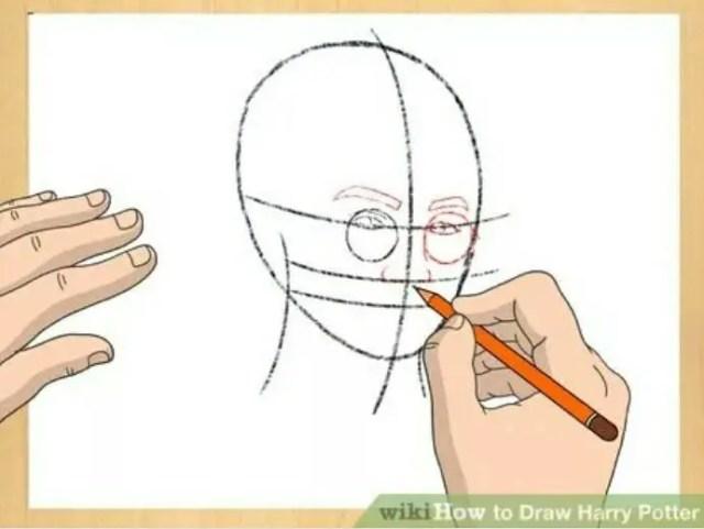 come disegnare hp passo 4