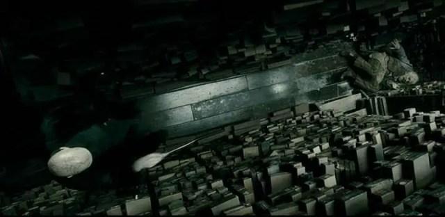 Proprietario Bacchetta di Sambuco Voldemort