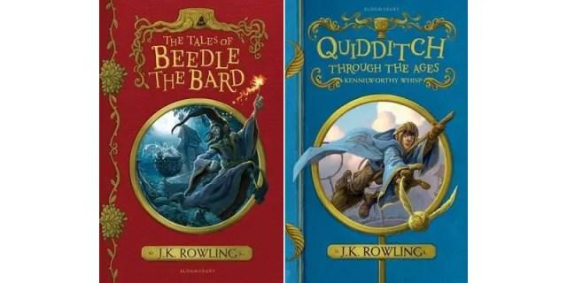 libricino fiabe quidditch