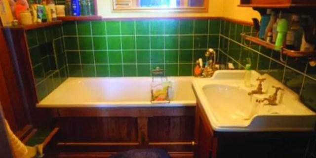 Casa bagno