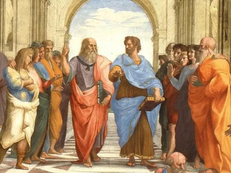 Filosofia Aristotele
