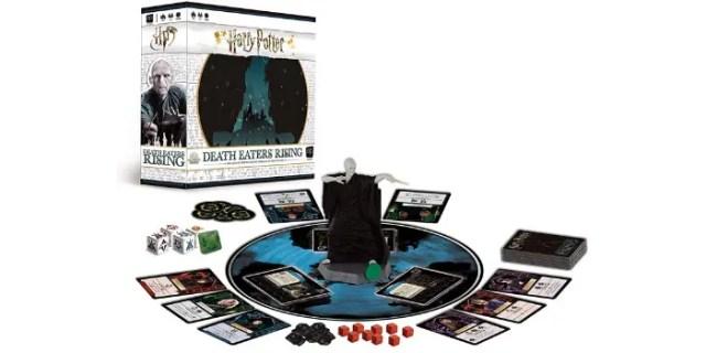 Harry Potter Death Eaters Rising (giochi da tavolo)