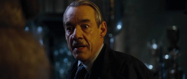 Barty Crouch Sr.