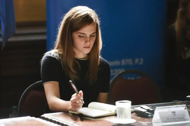 Emma Watson, ambasciatrice ONU