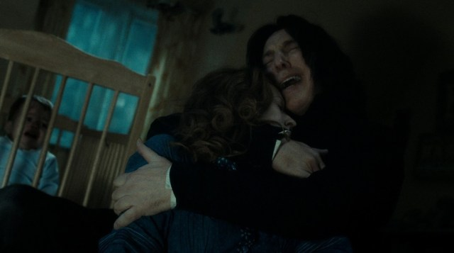 Piton e Lily