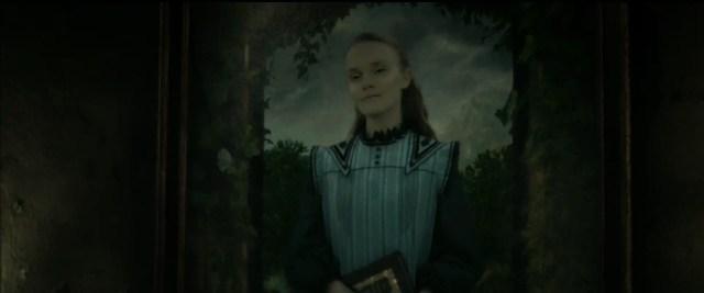 Ariana Silente, sorella di Albus e una delle prime streghe a farsi scoprire dai babbani