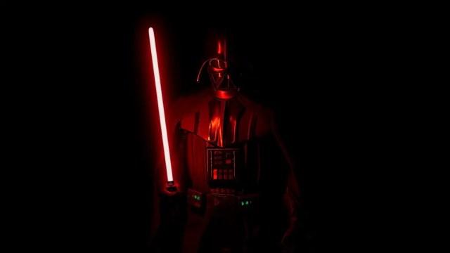 darth vader, signore oscuro di star wars