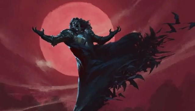 dracula, primo signore oscuro