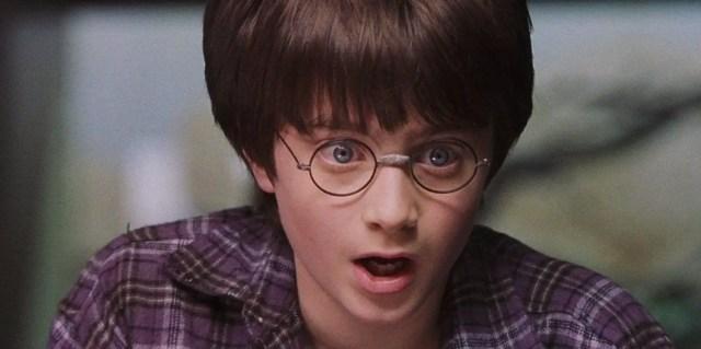 Daniel Radcliffe e il 20° anniversario