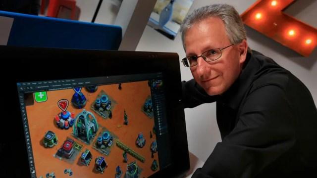 Mike Verdu, vice presidente per il Game Development di Netflix