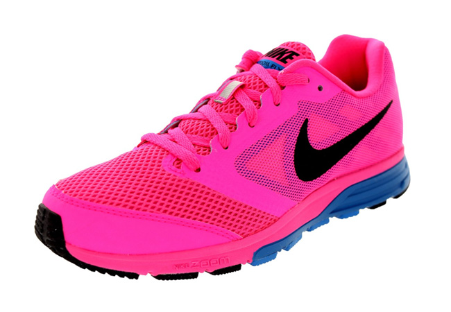 Nike running shoes - Christmas gift ideas for runners - Women's Health & Fitness