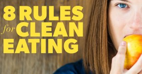 8-rules-for-clean-eating