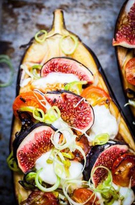 eggplant-fig-mozz