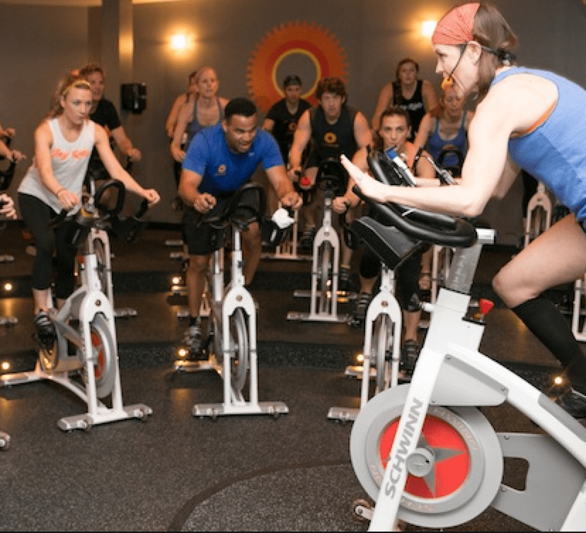 Spinning Bike Lose Weight: A Faster Way To Lose Weight?