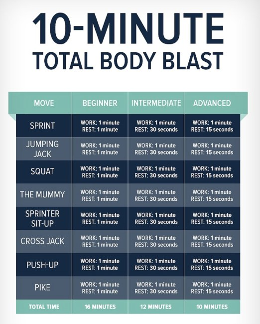 10-min-HIIT-infographic