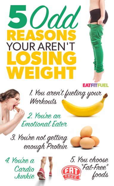 5-Odd-Reasons-Your-Arentt-Losing-Weight-pinterest