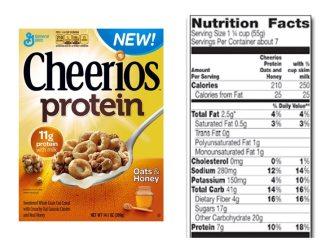 cheerios-protein