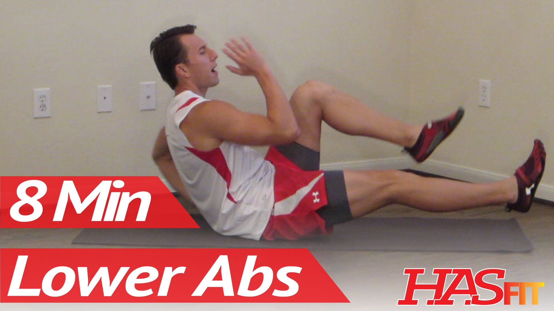 Fitness Focus Lower Abs Eat Fit Fuel