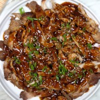 Slow Cooker Asian Honey Chicken
