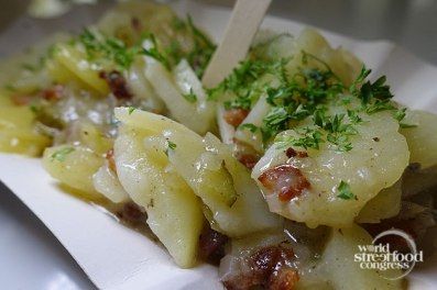 Potato Salad - Germany