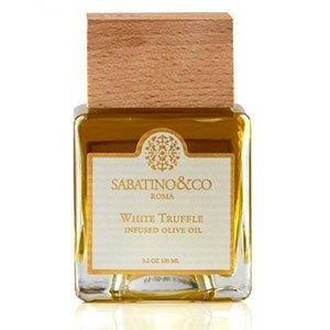 White Truffle Infused Olive Oil from Sabatini Tartufi