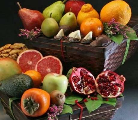 Best online mail order fruit