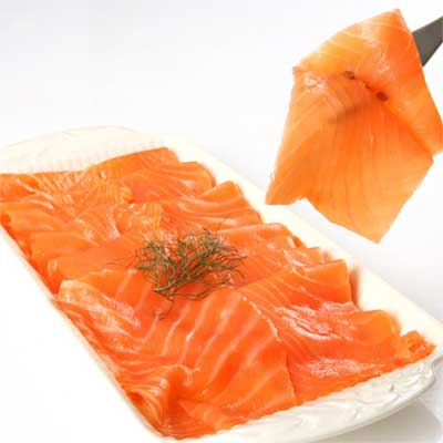 Online Mail Order Smoked Salmon