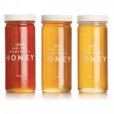 Online mail order raw honey