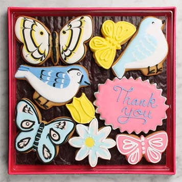 Gourmet Sugar Cookies