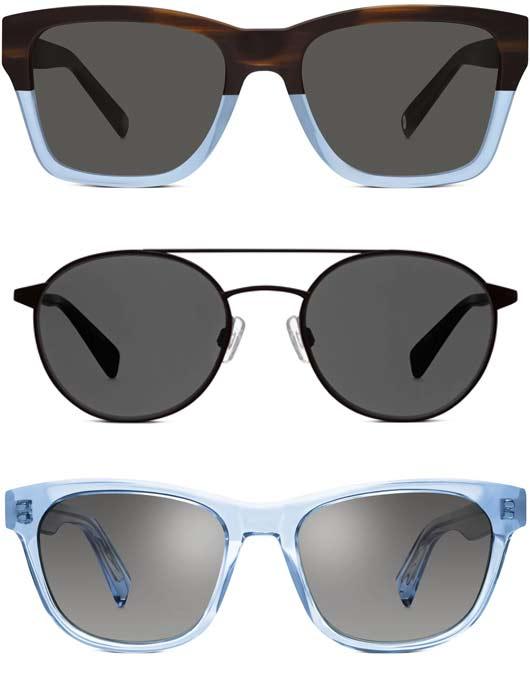 Women's Sunglasses and Prescription Sunglasses