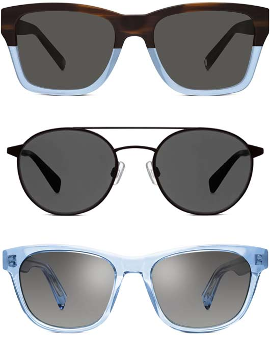 Women's Sunglasses and Prescription Sunglasses