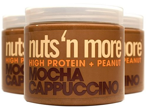 Gourmet Food Gifts On Amazon - Peanut Butter