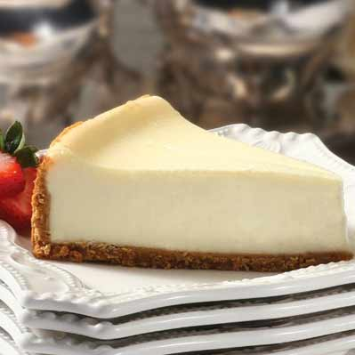 New York Style Cheesecake Available on Amazon