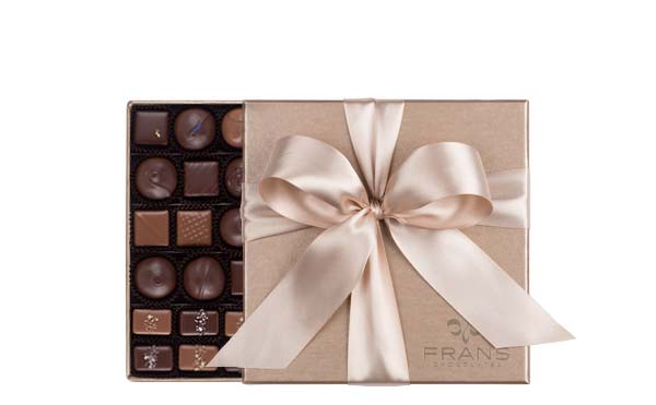 Chocolate Gifts For Dad