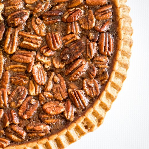 Chocolate Pecan Pie by Mail Order