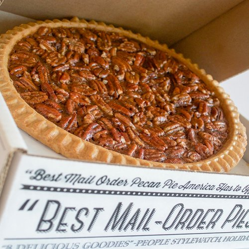 Best Mail Order Pecan Pie
