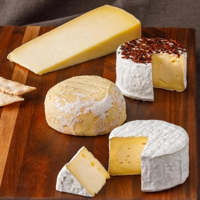 Organic Cheese Gifts
