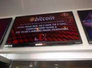 Bitcoin now accepted in Downtown Las Vegas #eatgostay