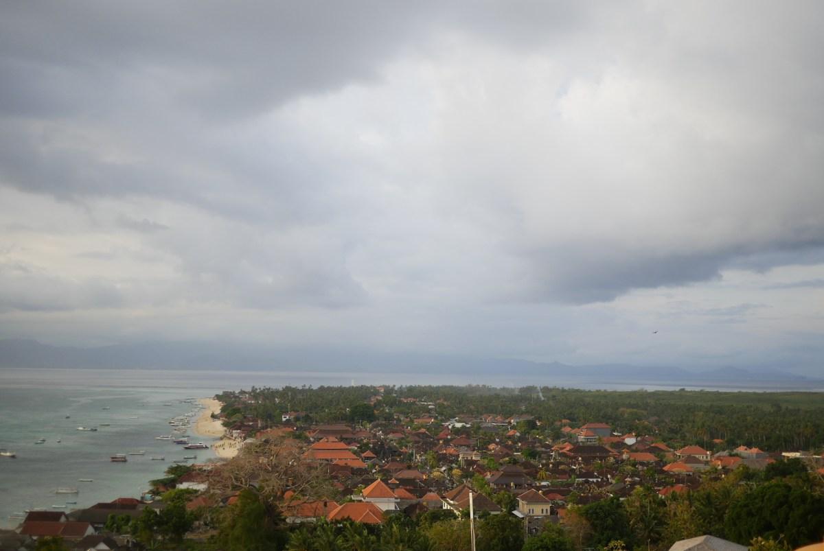 15 días en Indonesia · Nusa Lembongan