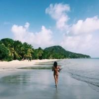Días 1 -3: La increíble Isla de Providencia