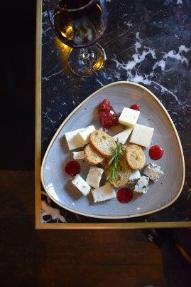 Surtido de quesos de l'Empordà - 12€