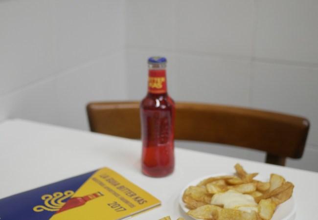 Guía BitterKAS: ¿dónde encontrar el mejor aperitivo en Barcelona?