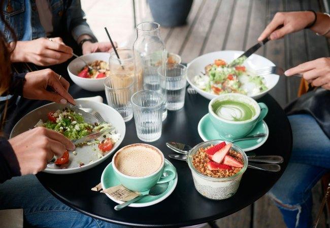New York: dónde comer, brunchear o tomar una copa