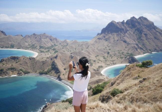 15 días en Indonesia · Isla de Flores