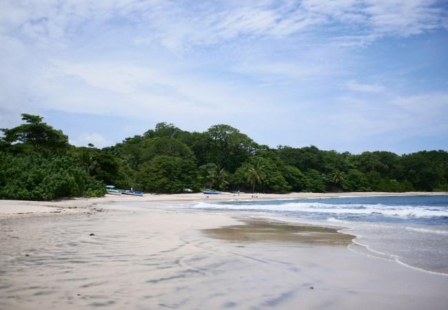 Costa Rica · Zona Pacífico: Nosara
