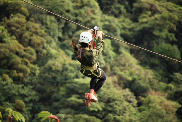 Costa Rica · Monteverde