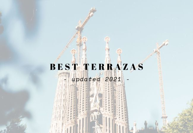 Best terrazas – update 2021