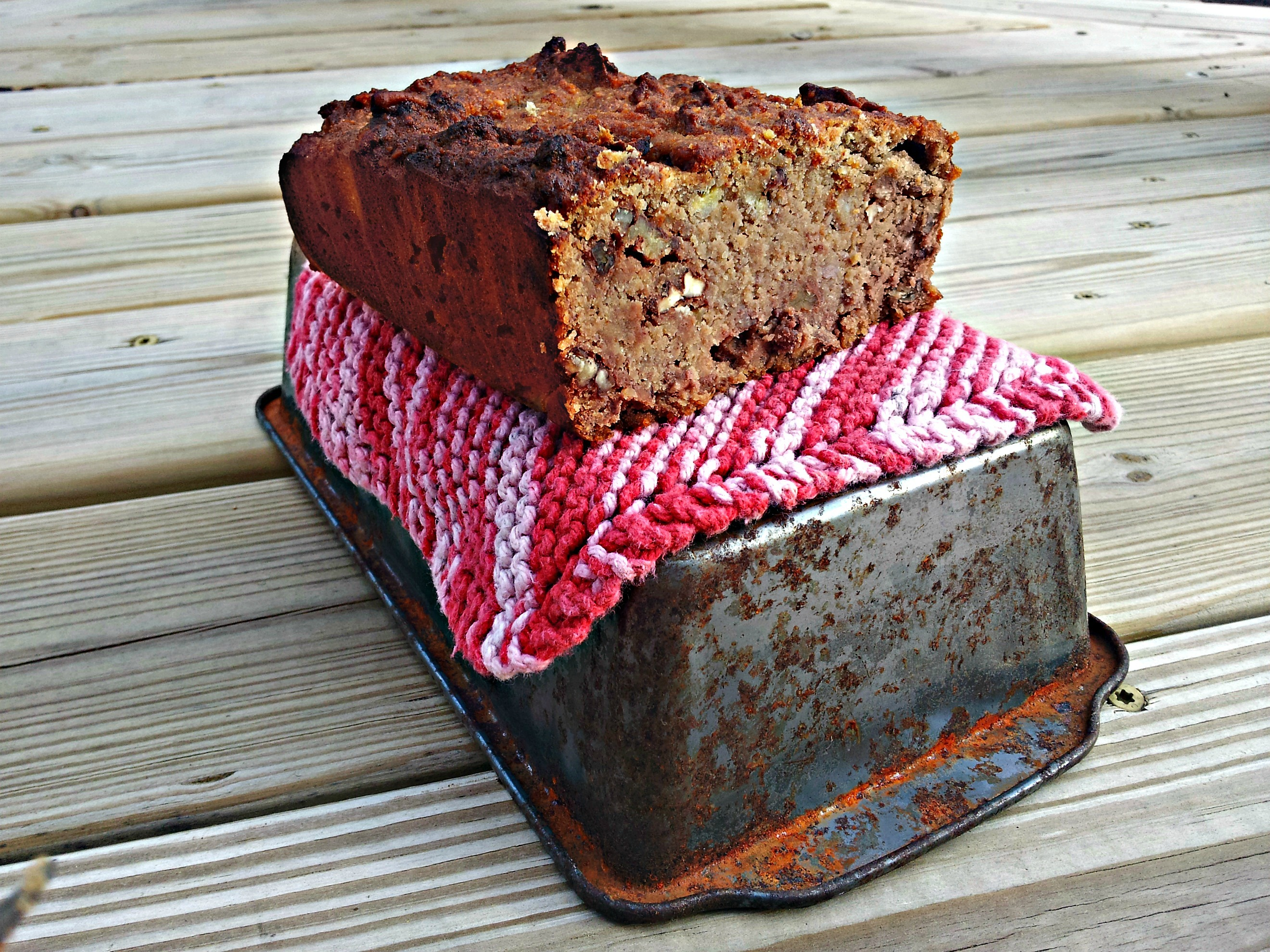 spill it 3 banana nut bread and what to make with your christmas