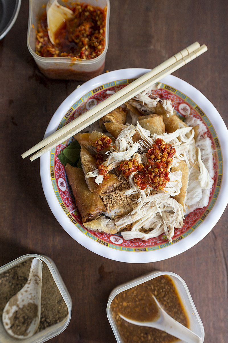 EatingAsia: On Street Food and Those Who Love (and Deride) It. and Where to Eat it in Siem Reap